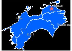 一宮・仏生山(いちのみや・ぶっしょうざん)とは[香川県高松市]